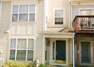 Casa en ejecución hipotecaria in Frederick, MD, 21701,  S EVERLY DR ID: S6336345