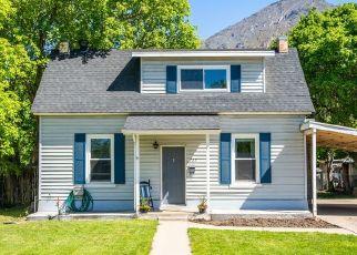 Foreclosure Home in Springville, UT, 84663,  E CENTER ST ID: S6336389