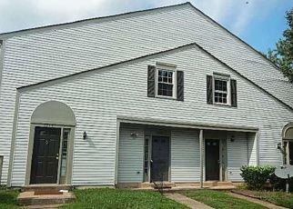 Foreclosure Home in Manassas, VA, 20109,  BELLE GRAE DR ID: S6336424