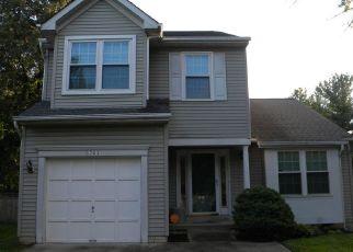 Casa en ejecución hipotecaria in Clinton, MD, 20735,  BRANCHWOOD CIR ID: S6336494