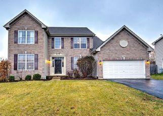 Casa en ejecución hipotecaria in Sugar Grove, IL, 60554,  SUTTON CT ID: S6336645