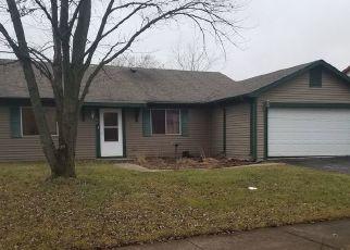 Casa en ejecución hipotecaria in Matteson, IL, 60443,  CLOVERLEAF RD ID: S6336650