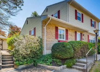 Casa en ejecución hipotecaria in Reisterstown, MD, 21136,  PARK MILLS CT ID: S6336691