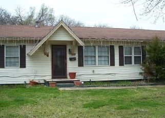 Foreclosure Home in Sand Springs, OK, 74063,  S WALNUT CREEK DR ID: S6336708