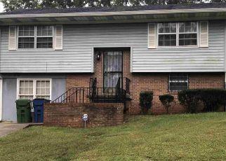 Foreclosure Home in Atlanta, GA, 30331,  CODEL ST SW ID: S6336753