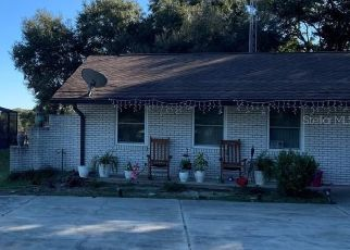 Foreclosure Home in Weirsdale, FL, 32195,  MARION COUNTY RD ID: S6336761