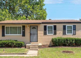 Casa en ejecución hipotecaria in Saint Louis, MO, 63138,  CRITERION AVE ID: S6336822