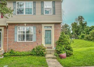 Casa en ejecución hipotecaria in Abingdon, MD, 21009,  DOEFIELD CT ID: S6336866
