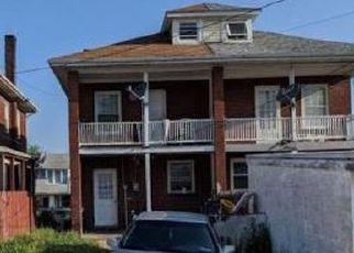 Casa en ejecución hipotecaria in York, PA, 17404,  W PRINCESS ST ID: S6336941