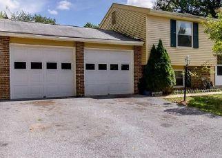 Casa en ejecución hipotecaria in Walkersville, MD, 21793,  CHALLEDON DR ID: S6337085