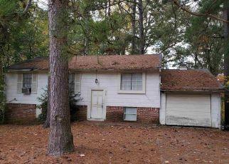 Casa en ejecución hipotecaria in Jonesboro, GA, 30236,  SIR RICHARD CT ID: S6337118