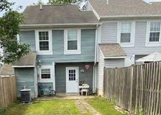 Casa en ejecución hipotecaria in Waldorf, MD, 20603,  BLUEBIRD DR ID: S6337178