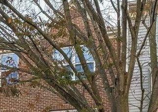 Casa en ejecución hipotecaria in Laurel, MD, 20724,  SPICE BUSH RD ID: S6337182