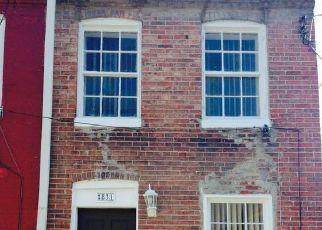 Casa en ejecución hipotecaria in Baltimore, MD, 21201,  BOYD ST ID: S6337249