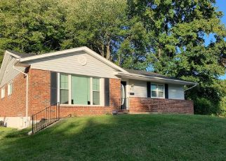 Casa en ejecución hipotecaria in Pikesville, MD, 21208,  DAREN CT ID: S6337312