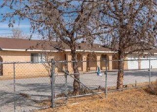 Casa en ejecución hipotecaria in Littlerock, CA, 93543,  E AVENUE T14 ID: S6337351