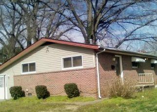 Casa en ejecución hipotecaria in Hampton, VA, 23666,  BAYHAVEN DR ID: S6337358
