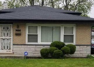 Casa en ejecución hipotecaria in Dolton, IL, 60419,  DREXEL AVE ID: S6337406