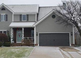 Casa en ejecución hipotecaria in Lees Summit, MO, 64063,  SE SUMPTER CT ID: S6337483