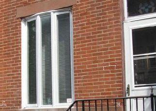 Casa en ejecución hipotecaria in Philadelphia, PA, 19130,  N STILLMAN ST ID: S6337718