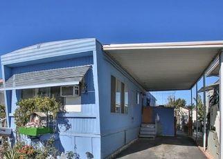 Casa en ejecución hipotecaria in Santa Ana, CA, 92704,  S HARBOR BLVD SPC 105 ID: S6337829