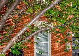 Casa en ejecución hipotecaria in Baltimore, MD, 21231,  S CASTLE ST ID: S6337935