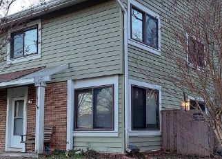 Casa en ejecución hipotecaria in Germantown, MD, 20874,  GINGER CT ID: S6337951