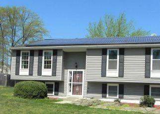 Casa en ejecución hipotecaria in District Heights, MD, 20747,  CRICKET AVE ID: S6337954