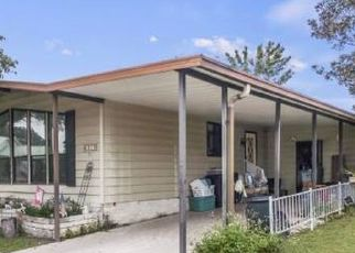 Foreclosure Home in Zephyrhills, FL, 33540,  SPRING LAKE CIR ID: S6338257