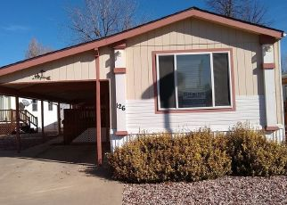 Foreclosure Home in Loveland, CO, 80537,  MADISON AVE LOT 126 ID: S6338399