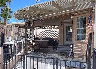 Casa en ejecución hipotecaria in Parker, AZ, 85344,  N PARKER DAM RD ID: S6338582