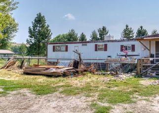 Casa en ejecución hipotecaria in Hamilton, MT, 59840,  CUF LN ID: S6338833
