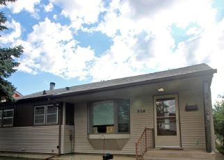 Foreclosure Home in Mandan, ND, 58554,  2ND AVE NW ID: S6338859