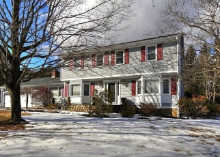 Foreclosure Home in Monroe, CT, 06468,  DEERFIELD LN ID: S6338899