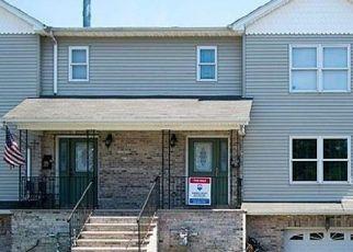 Foreclosure Home in Haledon, NJ, 07508,  W CLINTON ST ID: S6339173