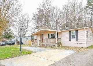 Casa en ejecución hipotecaria in Yorktown, VA, 23693,  WINDY SHORE DR ID: S6339345