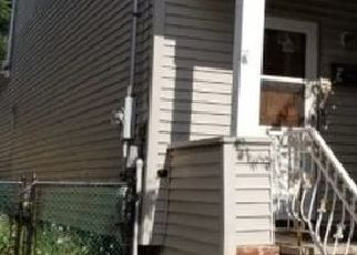 Foreclosure Home in Elizabeth, NJ, 07206,  MARSHALL ST ID: S6339361