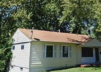Casa en ejecución hipotecaria in Saint Louis, MO, 63136,  MILLBURN DR ID: S6339364