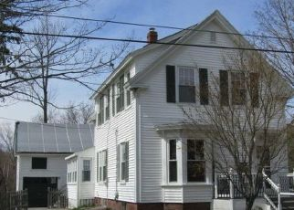 Foreclosure Home in Westbrook, ME, 04092,  MARRETT ST ID: S6339386
