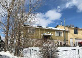 Casa en ejecución hipotecaria in Wright, WY, 82732,  WILLOW CREEK DR ID: S6339396