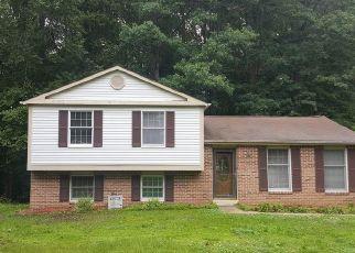 Casa en ejecución hipotecaria in Upper Marlboro, MD, 20772,  TIMBERLINE DR ID: S6339421