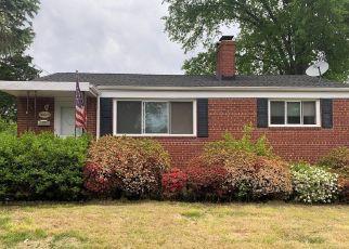 Casa en ejecución hipotecaria in Fairfax, VA, 22031,  LAURIE PL ID: S6339455