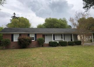 Casa en ejecución hipotecaria in Barnwell, SC, 29812,  FURMAN ST ID: S6339475