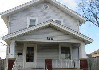 Casa en ejecución hipotecaria in Springfield, OH, 45504,  N JACKSON ST ID: S6339508