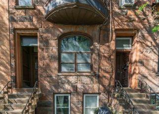 Casa en ejecución hipotecaria in Albany, NY, 12203,  WESTERN AVE ID: S6339557