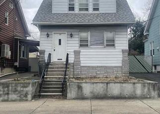 Foreclosure Home in Jersey City, NJ, 07305,  NEPTUNE AVE ID: S6339577