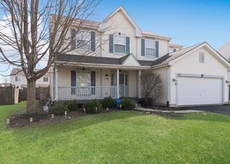 Casa en ejecución hipotecaria in Plainfield, IL, 60586,  FIELDSTONE CT ID: S6339747