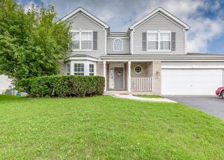 Foreclosure Home in Plainfield, IL, 60544,  HUNT CLUB LN ID: S6339802