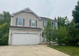 Casa en ejecución hipotecaria in Aurora, IL, 60506,  WINGPOINTE DR ID: S6339804