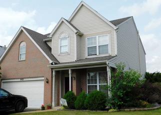 Casa en ejecución hipotecaria in Plainfield, IL, 60586,  PRAIRIE RIDGE DR ID: S6339807